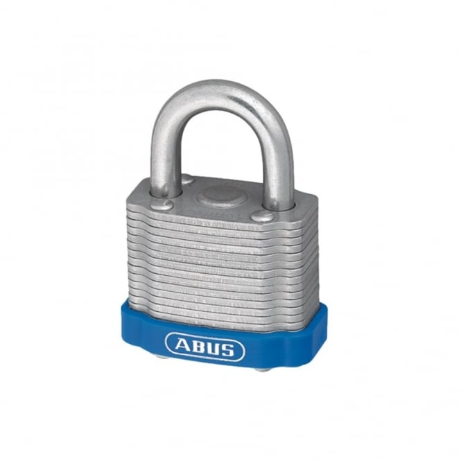 ABUS 41/40 40mm Eterna Laminated Padlock Carded
