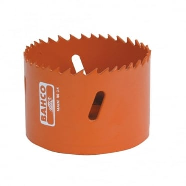 3830-35-C Bi Metal Holesaw 35mm
