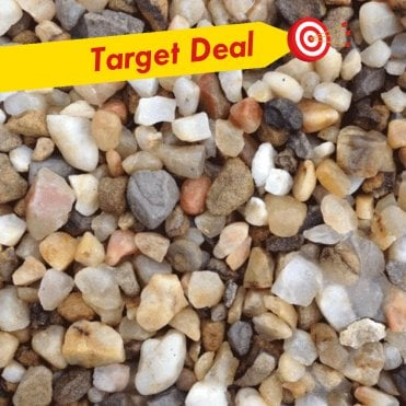 Decorative Gravel Chippings Slate And Stones Buy Online Uk