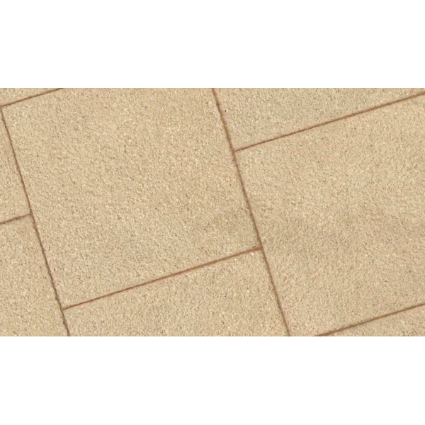 Beatsons Buff Textured Paving
