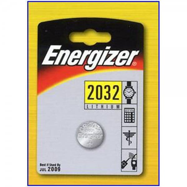 Cr2032 Energizer Watch Battery