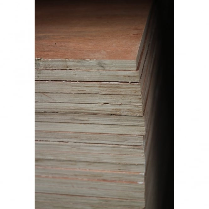 Exterior Plywood 2440 X 1220 X 18mm