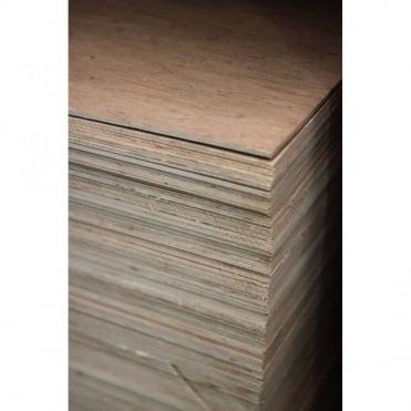 Exterior Plywood 2440 X 1220 X 9mm