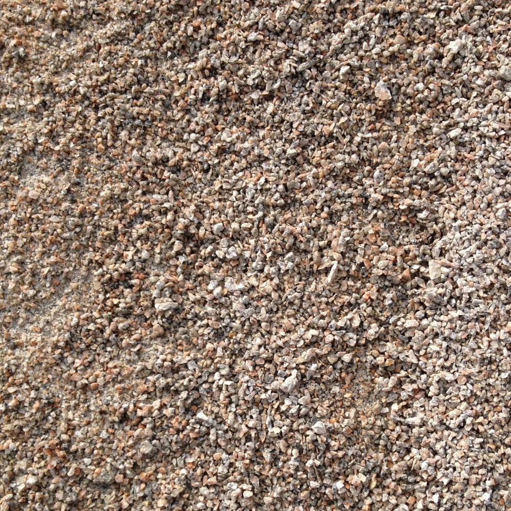 Granite Dust