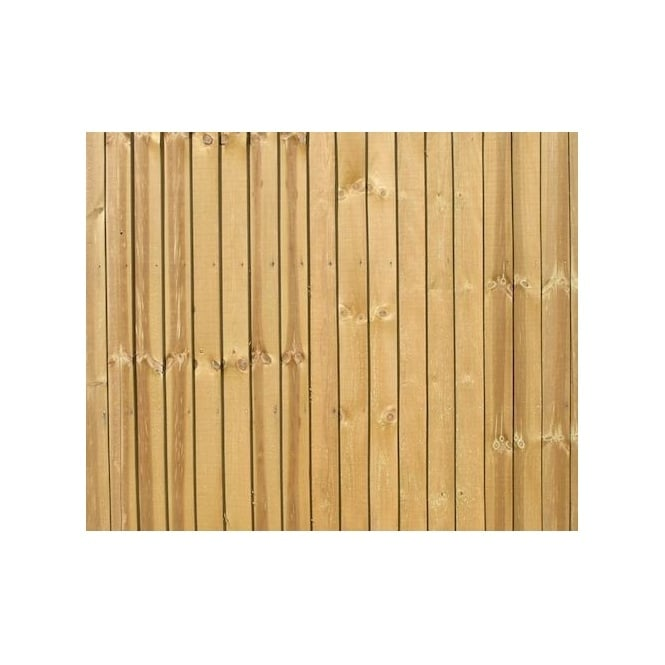 Beatsons Linelap Fence Panel 1800 x 1800mm