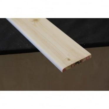 R1A Red Pine Skirting 12 x 95mm (Price per m)