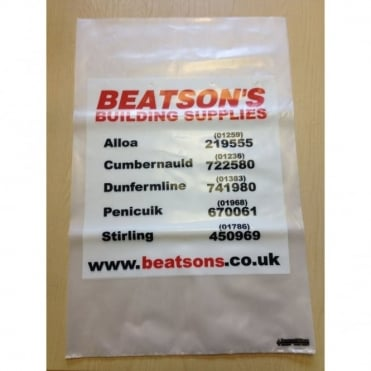 Beatsons Rubble Sack (BAG001A)