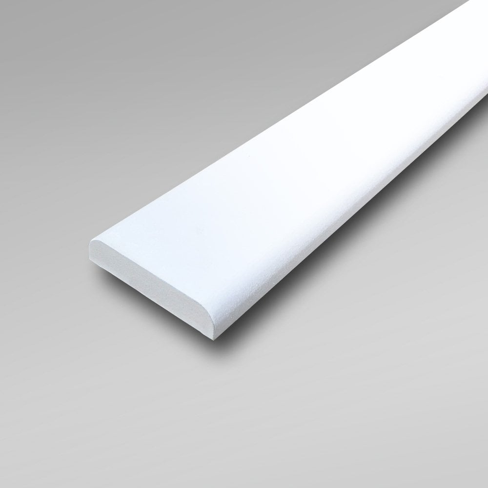 White Primed Mdf R2a Facing
