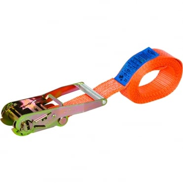 Endless Ratchet Strap 50mm X 4m X 4000kg RAS (6000kg BS) (Pack of 16)