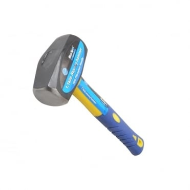 Club Hammer Fibreglass Handle 1.13kg