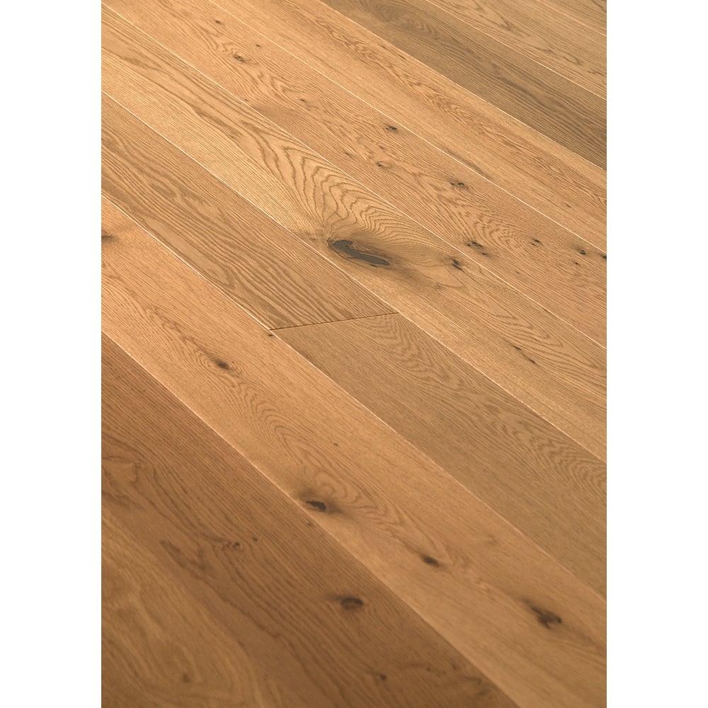 Balmoral Oak Rustic Lacquered Flooring T&G