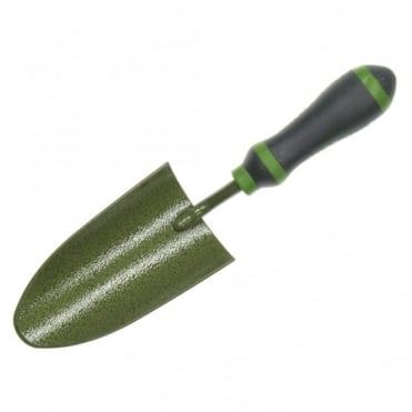 Bulldog Evergreen Hand Trowel
