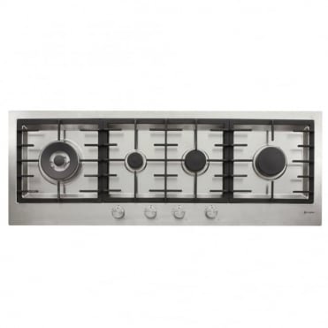Flush Mounted Gas Hobs