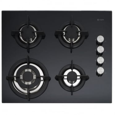 Gas on Glass Hob (C744G)