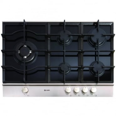 Gas on Glass Hob (C759G)