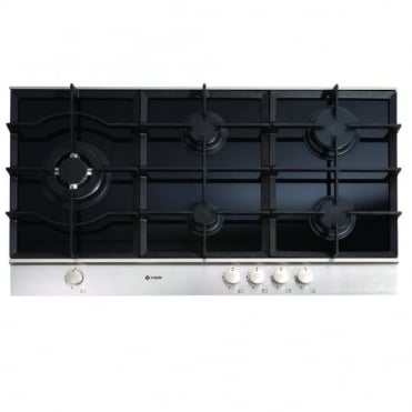 Gas on Glass Hob (C769G)
