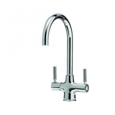 Washington Chrome Dual Control Tap