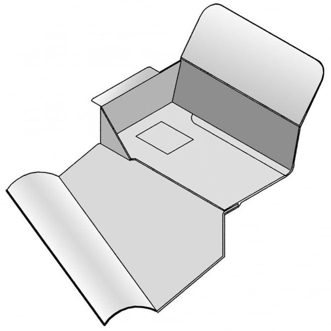 Type X Intermediate Tray Left Hand Short Lead