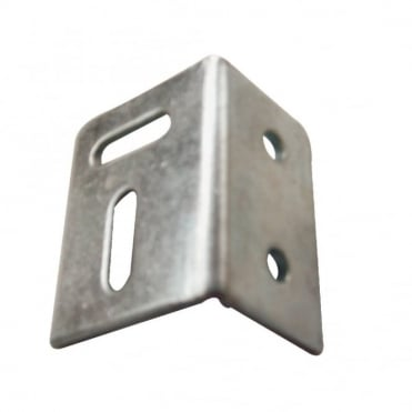 1 1/2inch (38mm) Bright Zinc Plated (BZP) Stretcher Plate