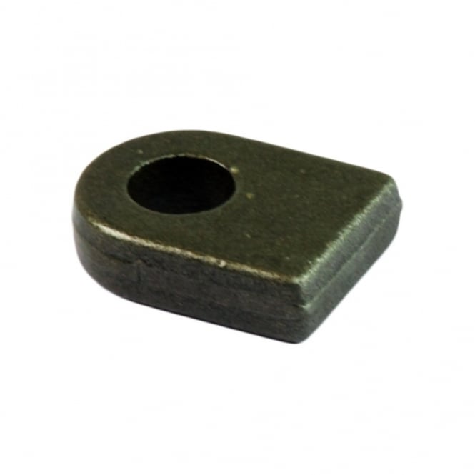 Eliza Tinsley 1inch Gate Eyes To Weld Flat Base (Box of 10)