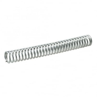 2 3/4inch x 1/2inch x .072 (BZP) Compression Spring (Box of 5)