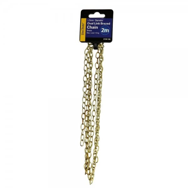 Buy Eliza Tinsley 2 5mm Bright Zinc Plated Bzp Knotted