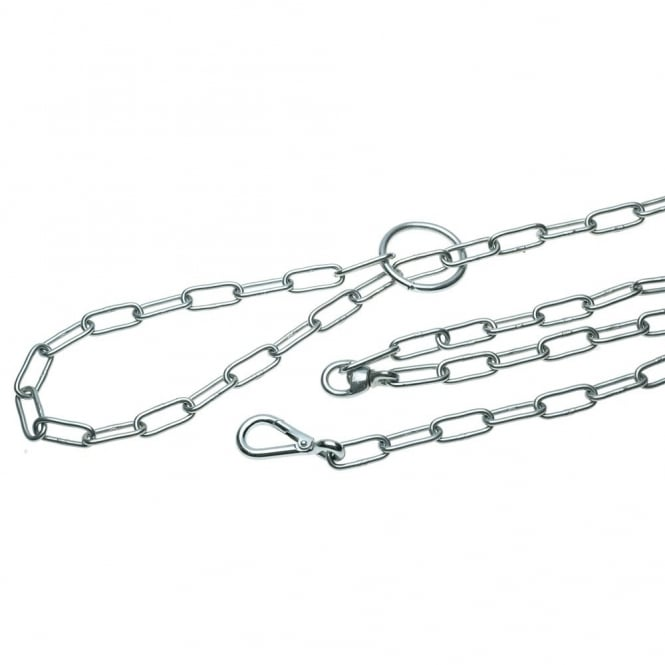 Eliza Tinsley 4.5m Bright Zinc Plated (BZP) Goat Chains (Box of 5)