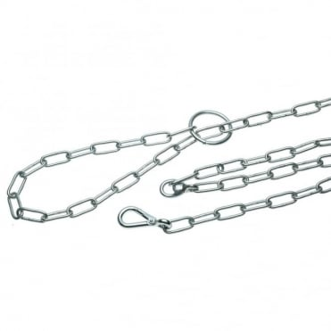 4.5m Bright Zinc Plated (BZP) Goat Chains (Box of 5)