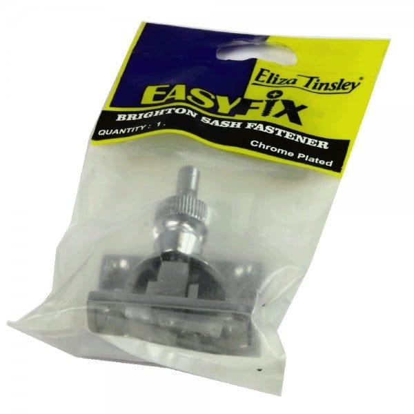 Buy Eliza Tinsley Brass Brighton Sash Fastener Online At