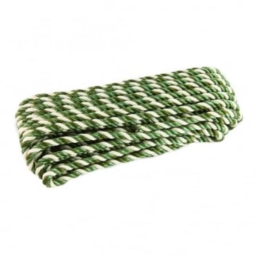 Camouflage Rope Twisted Poly 1/4inch x 50ft (Box of 5)