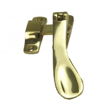Chrome Plated Heavy Duty Mortise/Hook Fast. (Pack of 10)