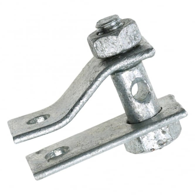 Eliza Tinsley Galvanised Bolt Locking Strainers (Box of 100)