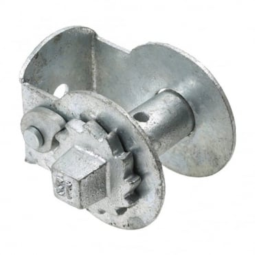 Galvanised Ratchet Strainers (Pack of 10)