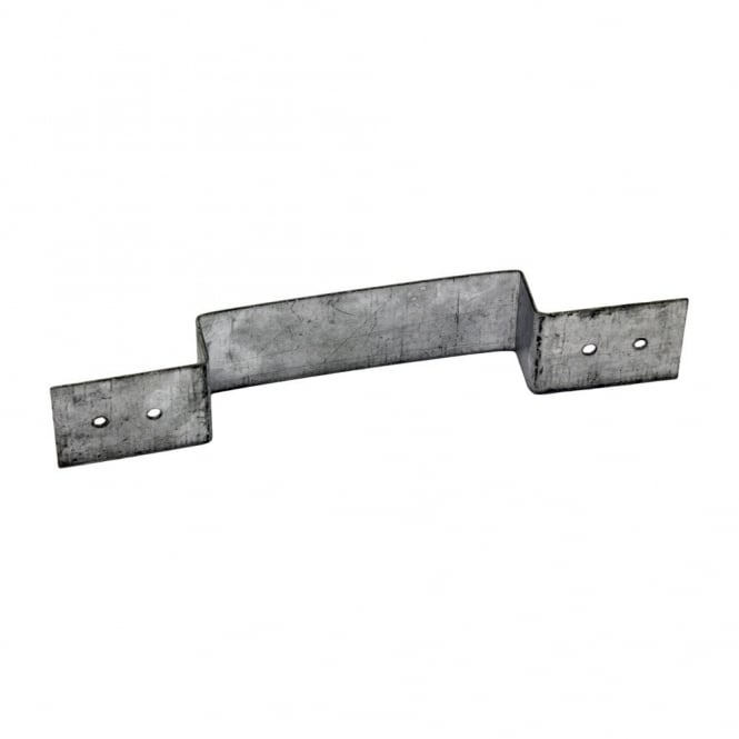 Eliza Tinsley Galvanised Security Bkts For 100mm Post (Box of 50)