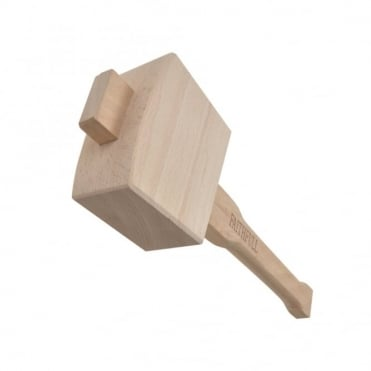 Carpenters Mallet 102mm (4in)