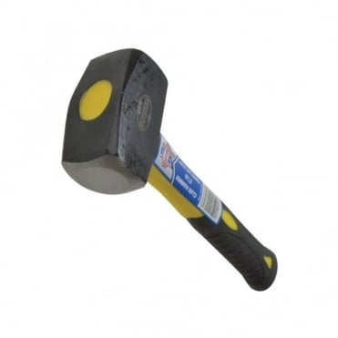 Club Hammer 1.13kg (2.1/2lb) Fibreglass Handled