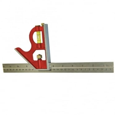 Combination Square 300mm (12 in)