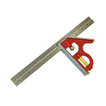 Combination Square 400mm (16 in)