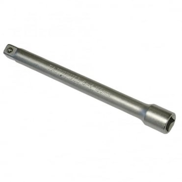 Extension Bar 250mm 3/8 in Drive