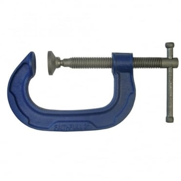 G Clamp 76mm (3in)