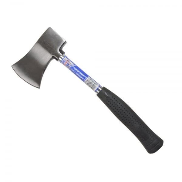 Hatchet Steel Shafted 567g 1 1 4lb