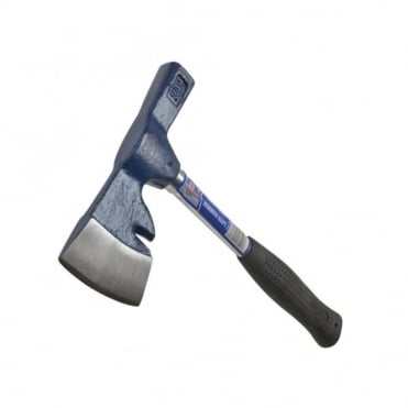 Lath Hammer Steel Shafted 595g (21oz)