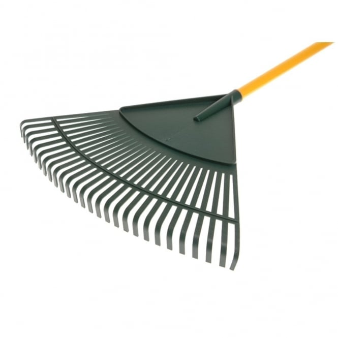 Leaf Rake Fibreglass Shaft