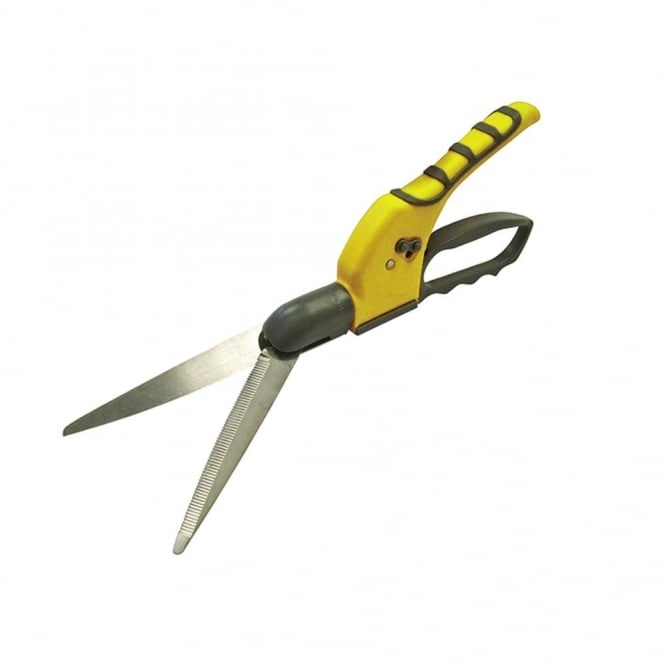 Faithfull One Handed Shear Swivel Head