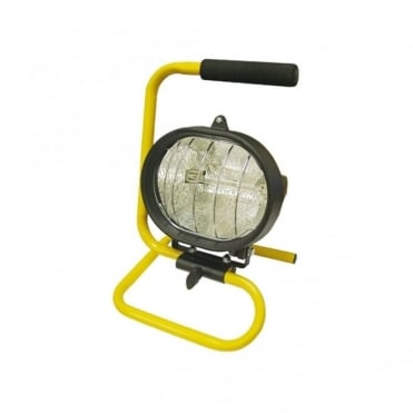 Portable Sitelight 150 Watt 240 Volt