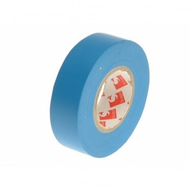 PVC Electrical Tape 19mm x 20m Blue
