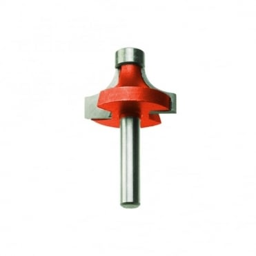 Router Bit TCT Rounding Over 1/4in Shank 15.8mm x 9.5mm