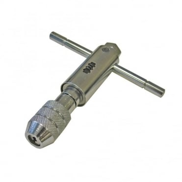 Tap Wrench Ratchet M4 - M6
