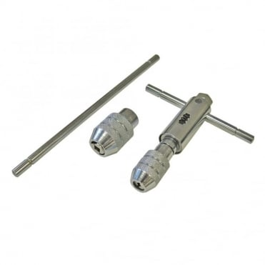 Tap Wrench Ratchet Set M4 - M10