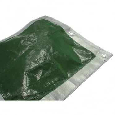 Tarpaulin (Eye) Heavy-Duty 18 ft x 18 ft